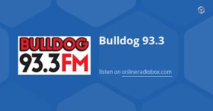 <b>Bulldog</b> 93.3 онлайн - слушать бесплатно - Атенс, США - Online ...