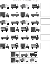Pattern Worksheets For Preschoolers Free - SheetsPreschool Pattern Worksheets Kindergarten
