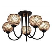 <b>Люстра потолочная J-light</b> 1258/5C LIMA — купить в интернет ...