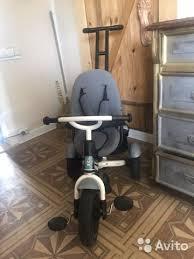 <b>Велосипед трехколёсный</b> LexusTrike original RT <b>Icon</b> купить в ...