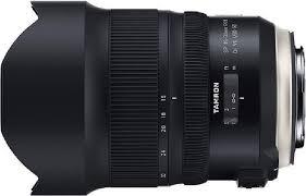 <b>Объектив Tamron</b> SP <b>15</b>-<b>30mm f</b>/<b>2.8</b> Di VC USD G2 для Canon ...