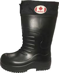 <b>Сапоги</b> для рыбалки <b>мужские</b> MG Canada, цвет: черный. 50 ...