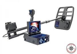 <b>Металлоискатель</b> Makro Deephunter 3D Pro Package