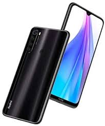 Xiaomi <b>Redmi Note 8T 4</b>+<b>64GB</b> Moonshadow Grey(UK VERSION ...