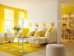 Yellow Living Room Decorating Awesome Interior Remodel For Apartment Living Room Decorating