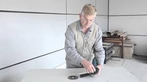 <b>Угловая шлифмашина Bosch GWS</b> 750-125 - YouTube