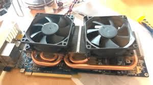 Дешманский ремонт системы <b>охлаждения Radeon</b> HD 7950 ...