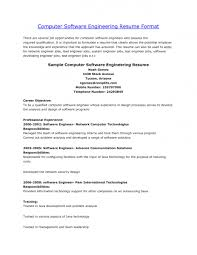 sample computer engineering resume resume cover letter example sample computer engineering resume