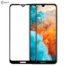 <b>Полное покрытие стекла для</b> Huawei Y7 Prime 2019 DUB-LX1 ...
