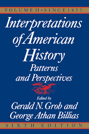 interpretations of american history th ed vol book by since 1877 interpretations of american history