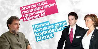 Ilıcak Ahmet Hakan'a seslendi: Konuyu saptırıyorsun