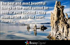 Beautiful Quotes - BrainyQuote via Relatably.com