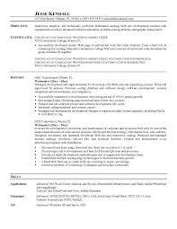 web  x resume web developer resume sample web  seangarrette coweb developer resume template doc   developer resume sample web