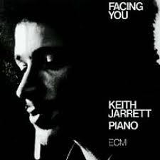 Facing You - Keith Jarrett - Challenge Records International