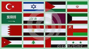 Risultati immagini per medio oriente