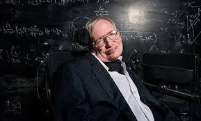 Stephen Hawking Annonce La Fin De L'humanité Pour Bientôt | Le ...