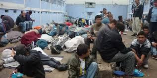 Comunicados 1 y 2 prisioneros políticos ERON Picota en huelga de hambre