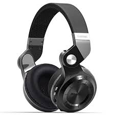 <b>Bluedio</b> T2VBCA01 <b>T2+</b> (Turbine 2 <b>plus</b>) <b>Bluetooth</b> Wireless
