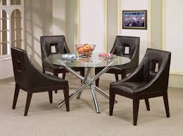 size glass dining table chairs glass top dining room table ideas foot glass top dining table cool ele