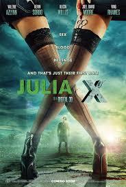 Julia X 3D (2010)