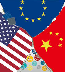 Decoupling - Severed Ties and <b>Patchwork</b> Globalisation | Merics
