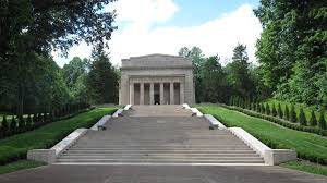 Abraham Lincoln Birthplace National Historical Park (U.S. National ...