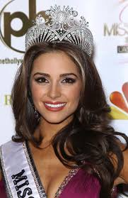 VIDEO YOUTUBE MISS UNIVERSE 2012 OLIVIA CULPO