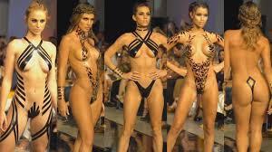 <b>Sexy</b> Models/BIKINI SHOW,<b>Black</b> Tape Project/ПОКАЗ НИЖНЕГО ...