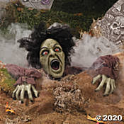 <b>Scary Halloween</b> Home <b>Decor</b> | Oriental Trading Company
