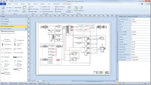visio stencils library for wiring diagrams   dmitry ivanovscreenshot