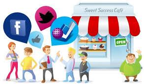 Réseaux sociaux et entreprise
