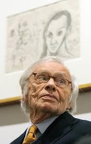 1/5 Der jüdische Kunsthändler und -sammler Heinz Berggruen wurde zu seinen ... - 569872_pic_970x641