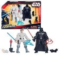 Купить <b>Hasbro Star</b> Wars E0323 <b>Интерактивная фигурка</b> в ...