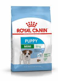 <b>Mini</b> Puppy Dry - <b>Royal Canin</b>