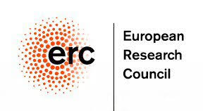 Image result for european research council logo