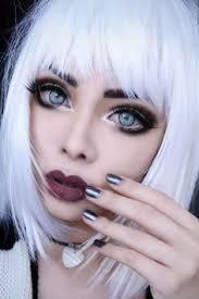 1000 ideas about doll makeup on cat makeup doll face makeup and witch makeup