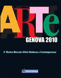 Risultati immagini per arte genova 2010