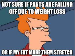 18 hilarious fat loss memes | Supplement Centre via Relatably.com