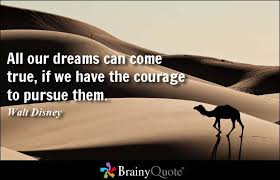 Dreams Quotes - BrainyQuote