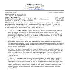 Breakupus Foxy Federal Resume Sample And Format The Resume Place With Attractive View Sample And Stunning