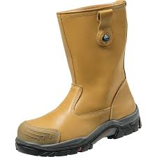 Full-grain <b>leather Safety</b> Products - Bata Industrials Europe