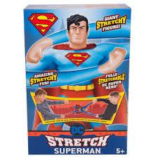 Купить <b>Stretch Тянущаяся фигурка Супермен</b> colorful в Москве ...