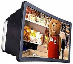 Screen Expander For <b>Phones</b>