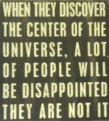 Self Centered Quotes on Pinterest   Self Centered People, Self ... via Relatably.com