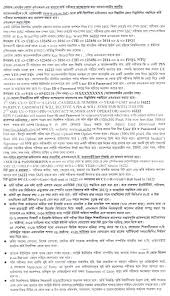 application admission chittagong university admission test circular all result bd cu admission application system
