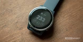 <b>Garmin Vivoactive</b> 4 review: An all-around fantastic <b>GPS</b> watch