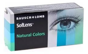 <b>Цветные контактные линзы SofLens</b> Natural Colors (2 линз ...