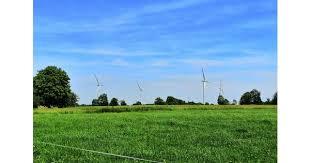 Valorem investit 28 millions d'euros dans un parc éolien en Creuse - Quotidien des Usines