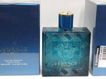<b>versace eros</b> - Духи, туалетная вода - купить парфюмерию D&G ...