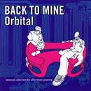 Lost Property by Orbital